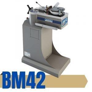 BM42 Giętarki Obrotowe