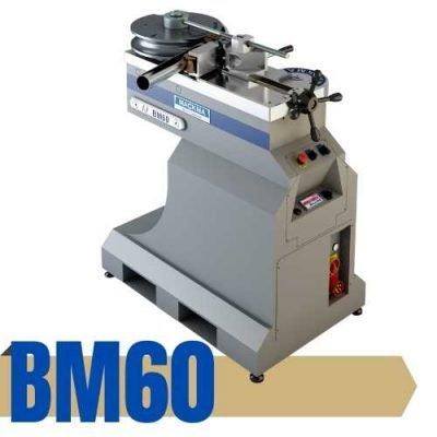 BM60 Giętarki Obrotowe