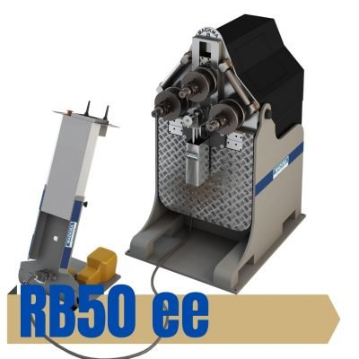 RB50ee Giętarki Rolkowe