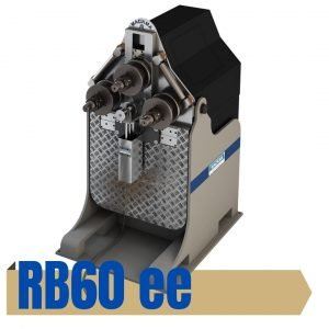 RB60ee Giętarki Rolkowe