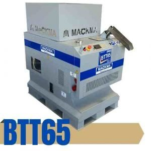 BTT65 Brykieciarki