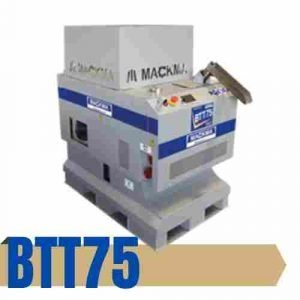 BTT75 Brykieciarki
