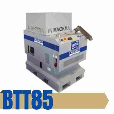 BTT85 Brykieciarki