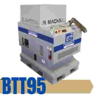 BTT95 Brykieciarki